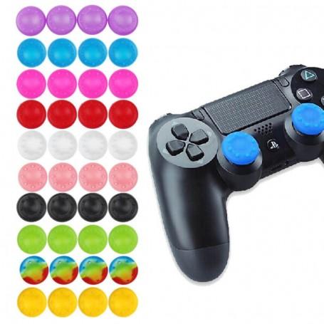 4X Protection Silicone grip joystick de manette PS4 XBOX ONE XBOX 360 PS3