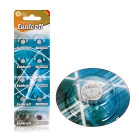 2x 5x 10x Pile bouton AG4 LR626 377A 377 SR626SW SR66 LR66 Emballage Individuel