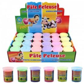 Pâte Péteuse Pate à Prout dans une Boîte Cadeau Rigolo Pète Kermesse