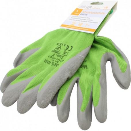 Paire de Gants de Jardin Certifiés CE Taille S M L XL 7 8 9 10 au choix