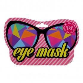 Masque de Soin Hydratant pour les Yeux au Collagène Anti Ride Anti Vieillissement