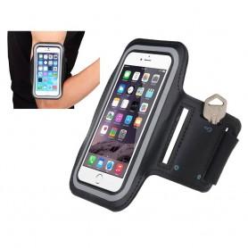 Brassard de Sport étui Case Smartphone Téléphone Portable Pochette Jogging