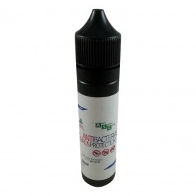 Gel Désinfectant Hydroalcoolique pour les mains Antibactérien Antivirus 60 ml