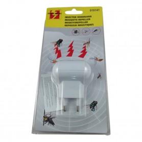Prise Anti Moustique Répulsif électrique Repousse les Insectes Volants