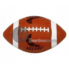 Ballon de Rugby PVC Taille 5 Officielle Sport Collectif de Ballon