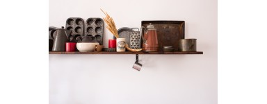 Cuisine, Arts de la table