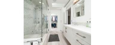Salle de bain, WC